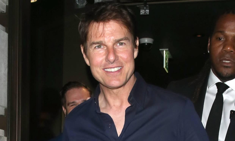 Bella, la hija mayor de Tom Cruise, rechaza la propuesta del actor de mudarse con él