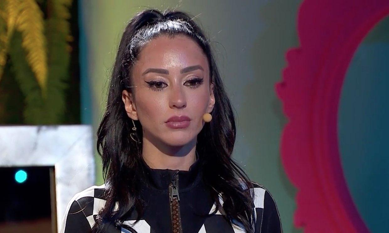 Aurah Ruiz se derrumba al hablar de su hijo: 'He vivido cosas que no le deseo a ninguna madre'