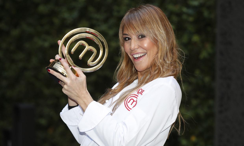 ¿Qué opinan las hijas de Raquel Meroño sobre su paso en 'MasterChef Celebrity'?