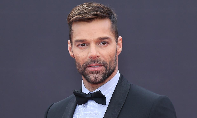 Ricky Martin explica por qué tuvo ansiedad durante el confinamiento