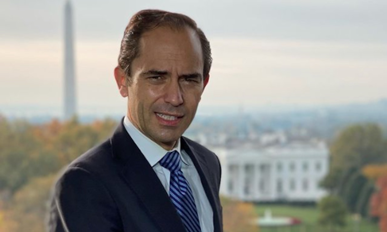 El corresponsal José Ángel Abad explica su ausencia de los informativos