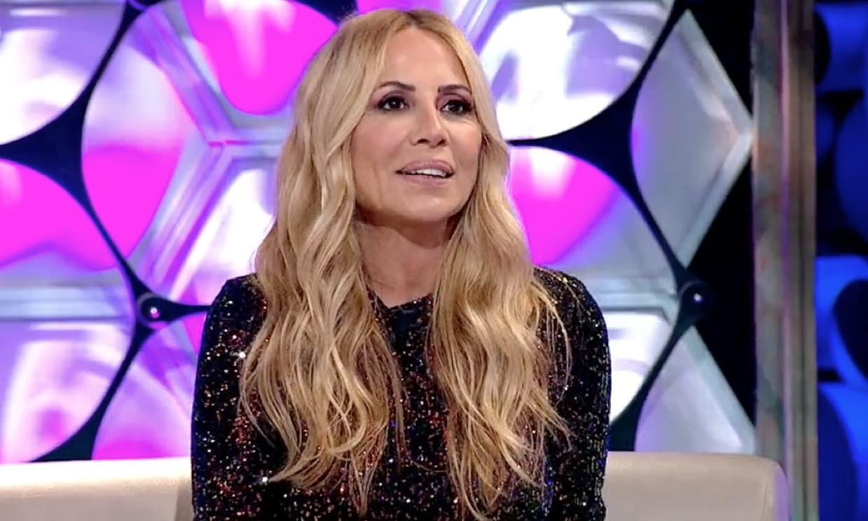 ¿Sabías que don Felipe y Marta Sánchez se conocieron de niños? ¡Así lo ha contado la cantante!