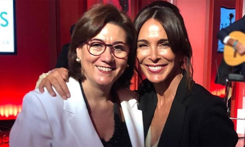Lydia Bosch y Luisa Martín volverán a coincidir en televisión 20 años después de 'Médico de familia'