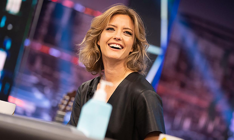 María Casado confiesa que fue 'un shock' tener que dejar TVE después de 21 años
