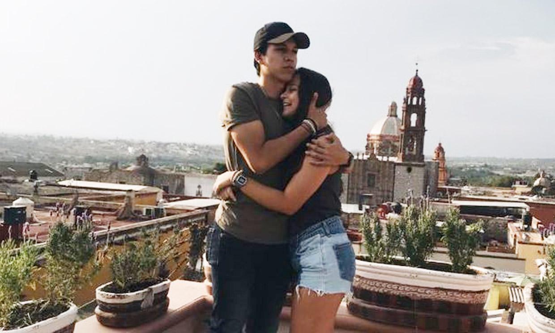 Primicia: descubrimos quién es el novio de Manuela, hija de Alejandro Sanz