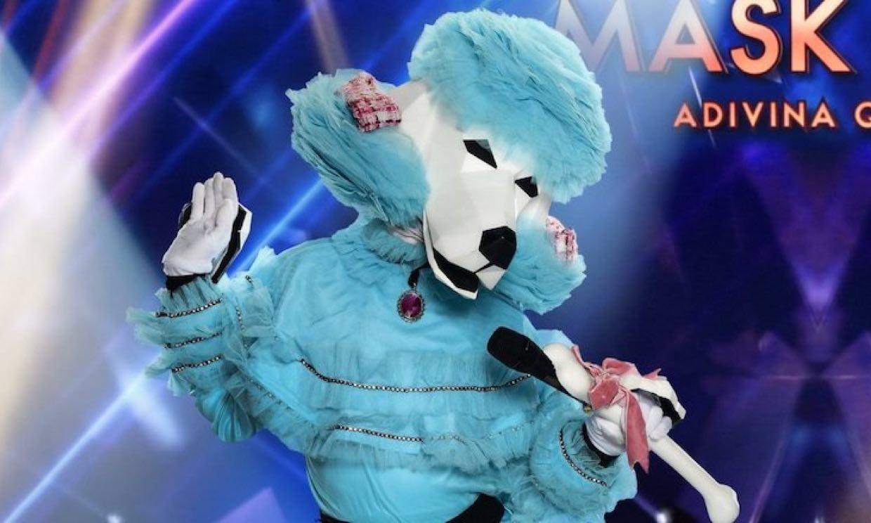 'Mask Singer' calienta motores para una semifinal cargada de sorpresas