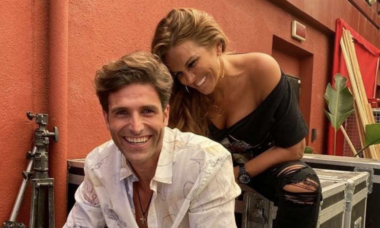 Marta López aclara en qué punto esta su relación con Efrén Reyero