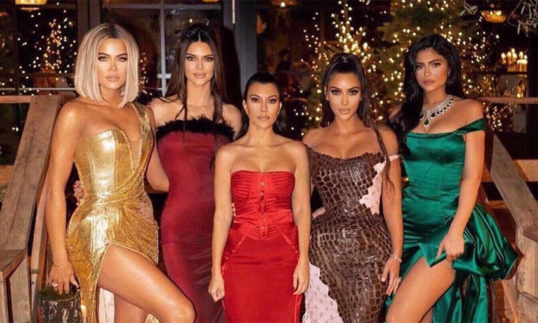 Khloé y Tristan Thompson, Kylie y Travis Scott... el año de las reconciliaciones en el clan Kardashian