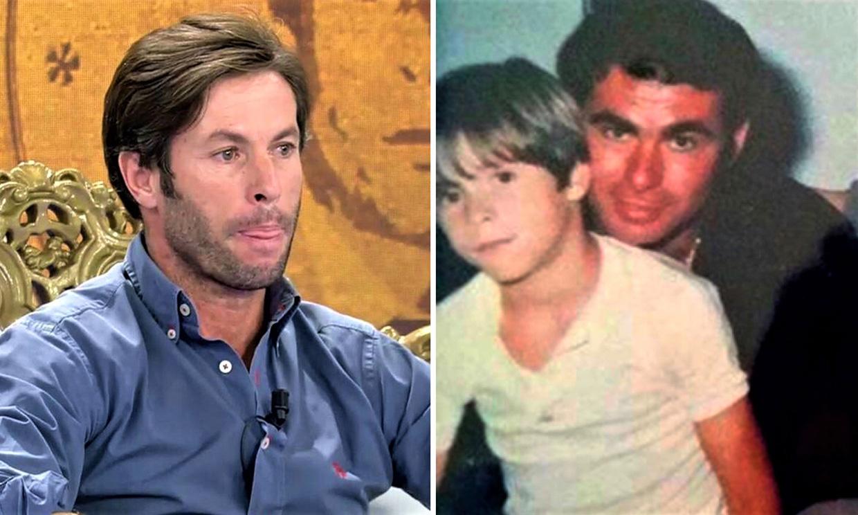 Tiene dos hijos, su novia es empresaria y es colaborador de televisión: así es José Antonio Canales Rivera