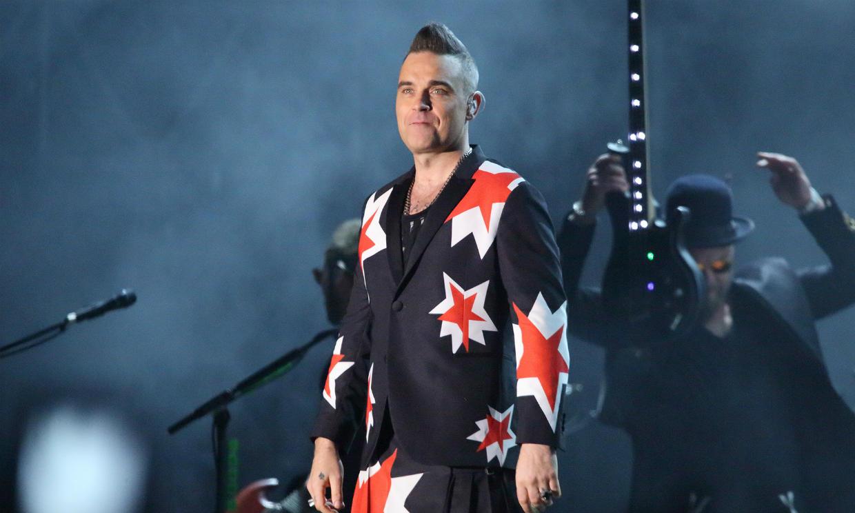 El gran susto de Robbie Williams que casi le lleva a la muerte