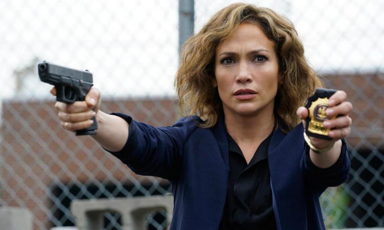 Jennifer Lopez será una agente del FBI en 'The Cipher'