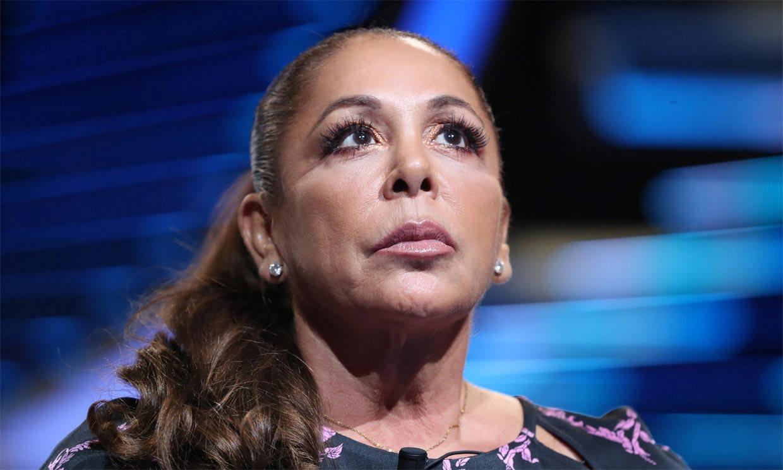 La Navidad más triste para Isabel Pantoja tras el polémico enfrentamiento con su hijo Kiko