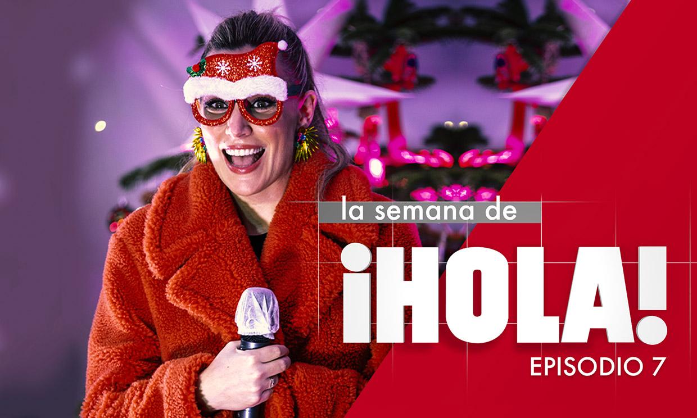 Edurne, Esther Doña y Blanca Suárez, entre las noticias más destacadas de la semana en HOLA.com
