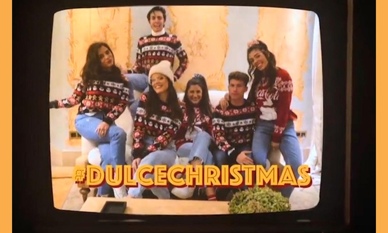 El superchristmas musical de Dulceida y sus amigos que te va a encantar