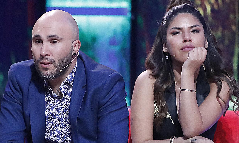 Así ha sido la primera conversación entre Kiko Rivera e Isa Pantoja tras su salida de 'La casa fuerte'