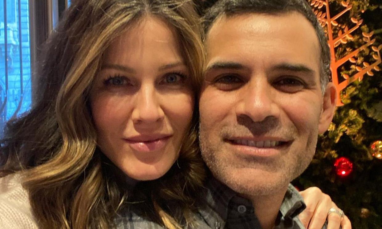 Jaydy Michel cumple un año más desde el cielo de Madrid junto a sus amores
