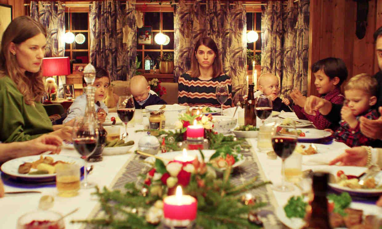 ¿Ya has visto 'Navidad en casa'? La serie nórdica que huye de la típica comedia romántica