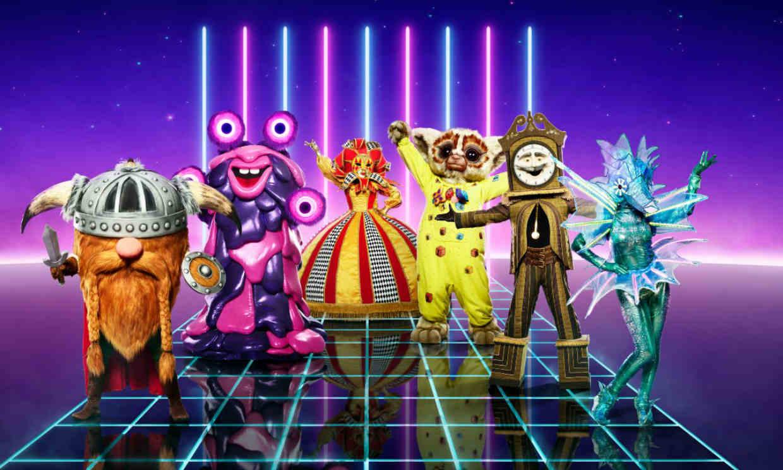 Los disfraces que nos gustaría ver en la próxima temporada de 'Mask singer'