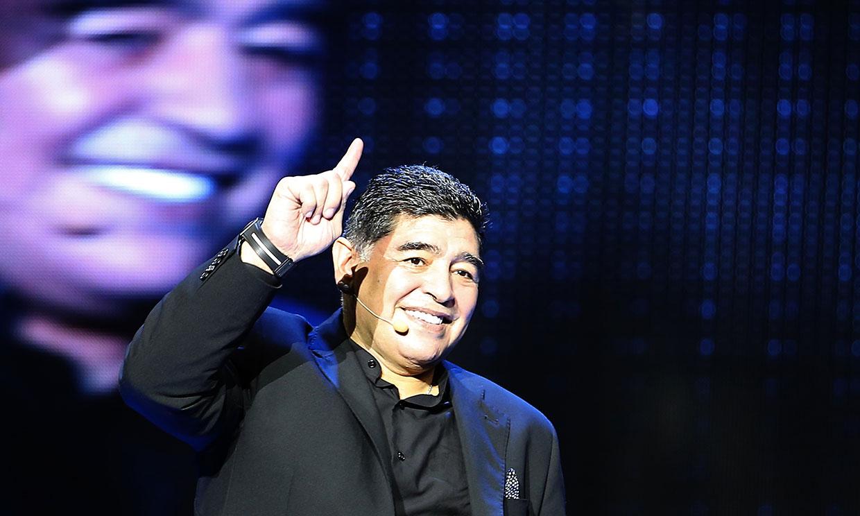 La autopsia de Maradona revela que no consumió drogas ni alcohol antes de morir
