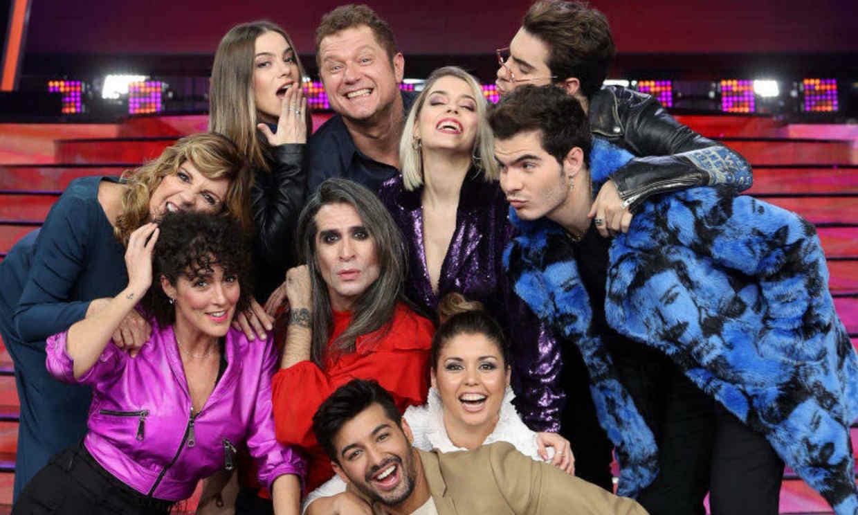 'Tu cara me suena' vuelve a la noche de los viernes con su primera semifinal
