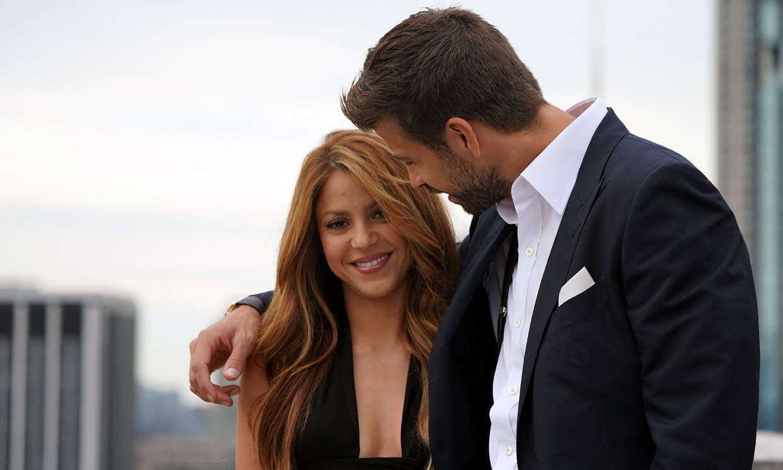 ¿Quieres ir de tapas con Shakira y Piqué tras la pandemia? La pareja sortea un plan con fines benéficos