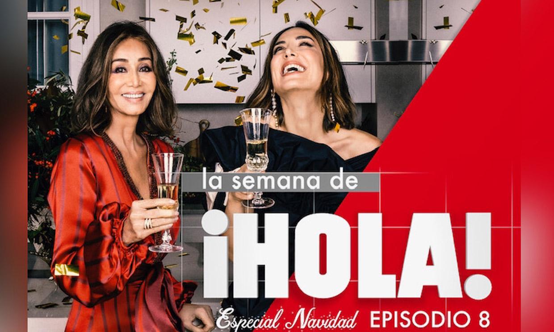 Isabel Preysler y Tamara Falcó, los dos personajes más destacados de la semana en HOLA.com