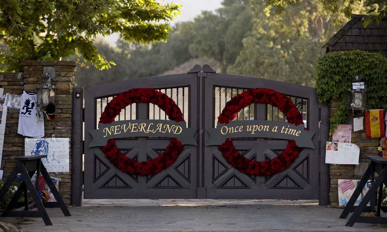 Neverland, 'el rancho de nunca jamás' de Michael Jackson, se vende por menos de una cuarta parte de su precio inicial
