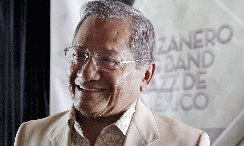 Fallece el cantautor Armando Manzanero a los 85 años