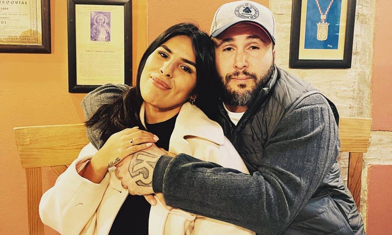 Kiko Rivera e Isa Pantoja posan juntos en medio de las tensiones familiares con Isabel Pantoja