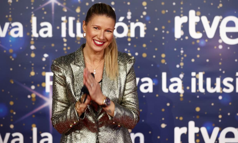 Anne Igartiburu vuelve a las noches de TVE y lo hace con Flo, Gonzalo Miró y María del Monte