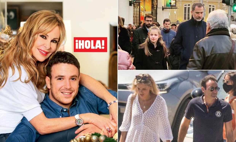 Las diez noticias más leídas del año en HOLA.com