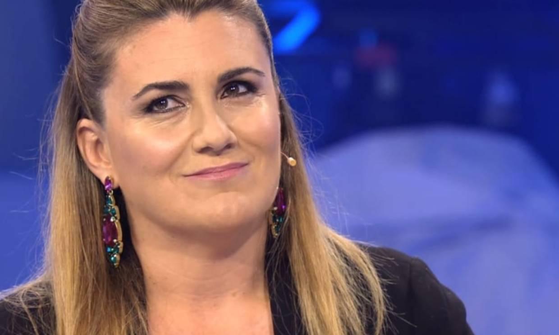 Carlota Corredera habla por primera vez del drama familiar que sufrió a los veinte años