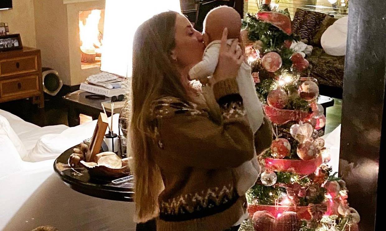 ¿A quién se parece? ¿Quiere tener más hijos? ¿Qué ha sido lo más duro de ser mamá? Marta Castro responde