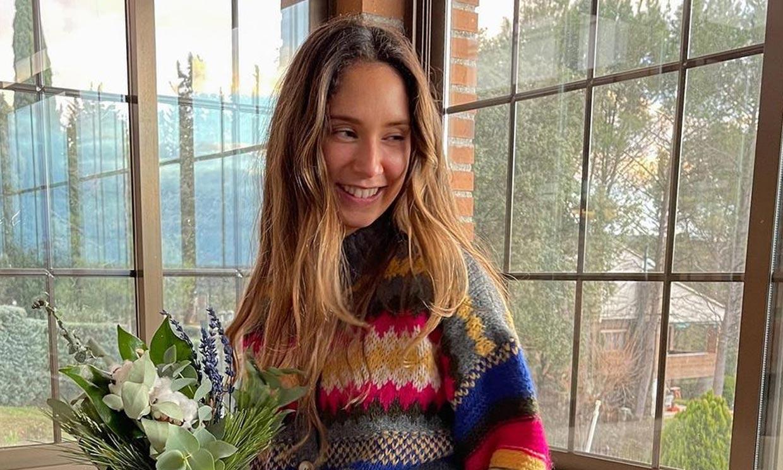 El gran susto de la influencer Grace Villarreal tras el problema de salud de su bebé: 'Me volví loca'