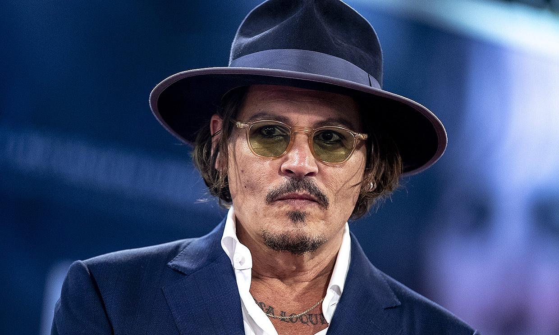 Detenida una mujer por entrar en la casa de Johnny Depp en Hollywood