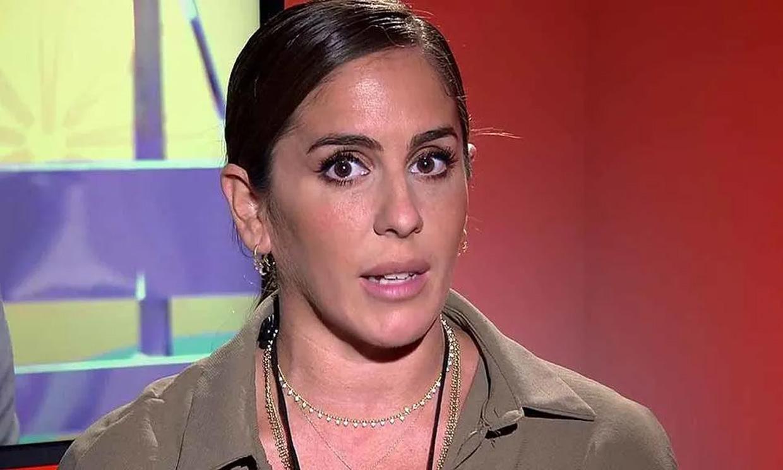 Anabel Pantoja, sobre el conflicto de su tía y Kiko Rivera: 'No hay solución y yo no voy a mediar'
