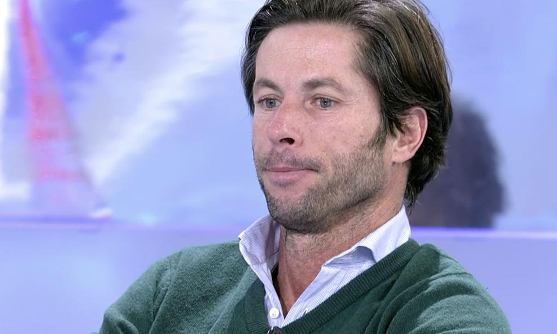 Canales Rivera confirma entre lágrimas que ha roto con su novia