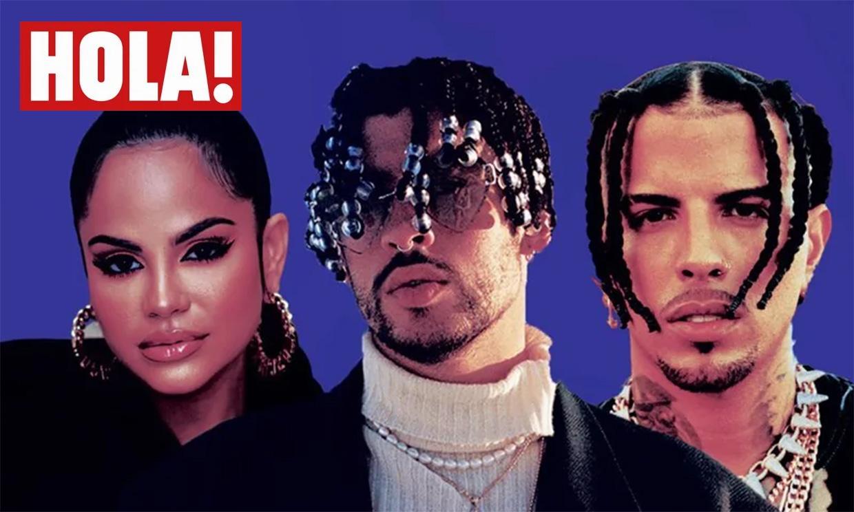 La música latina urbana y una década de éxito global