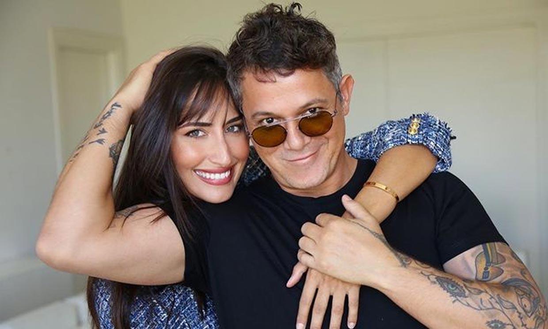 Alejandro Sanz, inspirado por su amor a Rachel Valdés, le dedica este tierno poema