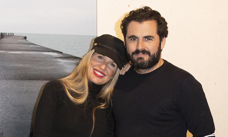 Carola Baleztena y Emiliano Suárez anuncian que van a ser padres