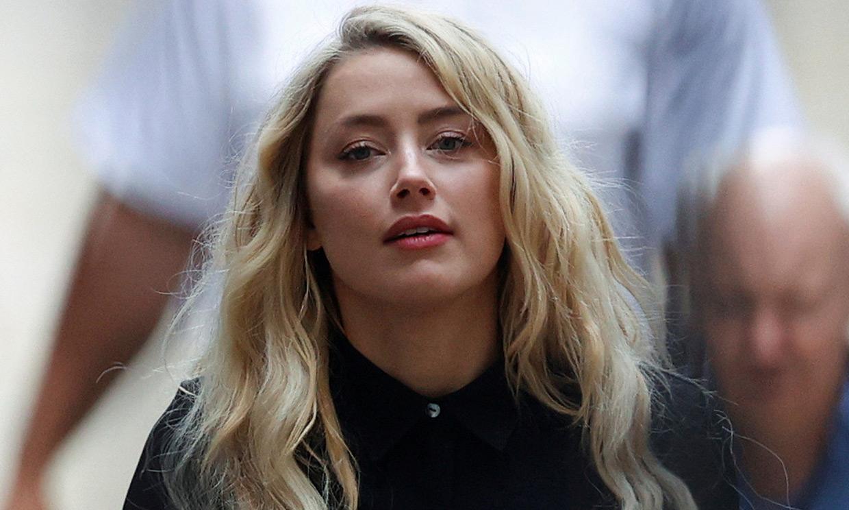 Amber Heard explica por qué no ha donado aún el dinero prometido de su divorcio