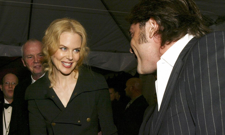 Nicole Kidman y Javier Bardem, en conversaciones para ser marido y mujer en la ficción