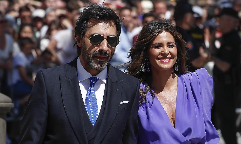Así comenzó la historia de amor de Nuria Roca y Juan del Val (que ya dura más de 20 años)