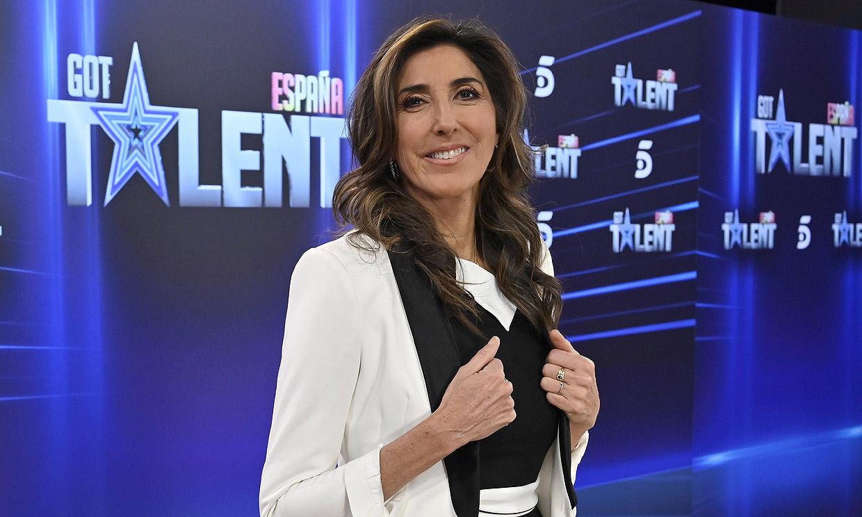 Vuelve 'Got talent' con Paz Padilla ausente durante los primeros programas por esta razón
