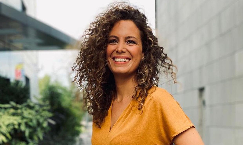 Conoce a Laura Madrueño, la presentadora del tiempo que arrasa tras Filomena