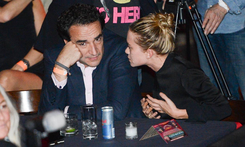 Mary Kate Olsen y Oliver Sarkozy firman el divorcio por videoconferencia