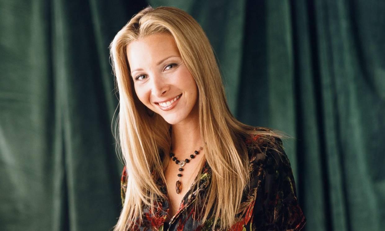 Lisa Kudrow confirma que ya ha comenzado el rodaje del reencuentro de 'Friends'