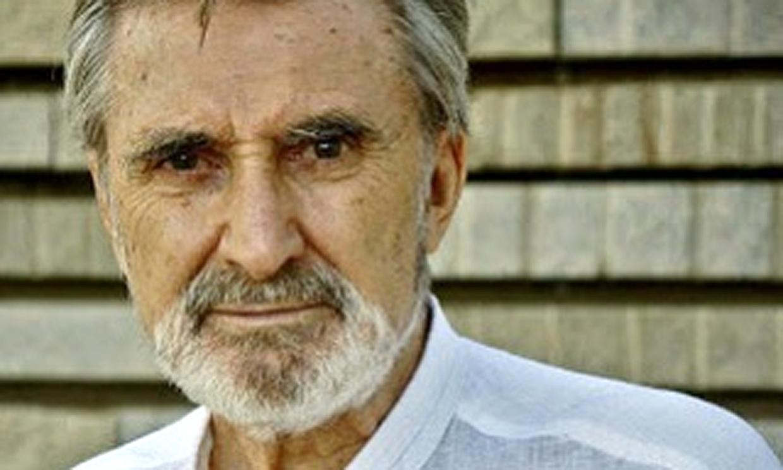 Fallece a los 84 años el actor y director teatral Gerardo Malla
