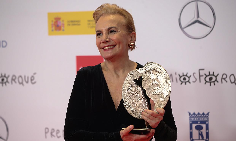 Consulta la lista completa de ganadores de los Premios Forqué