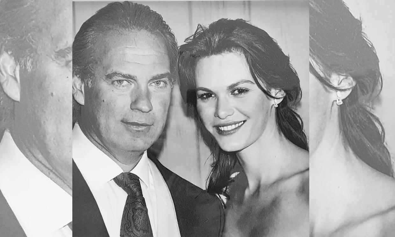 Los invitados, la celebración...Recordamos cómo fue la boda de Bertín Osborne y Fabiola Martínez